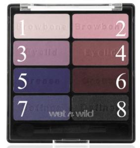 Product Highlight~ Eyeshadow~Wet n Wild COLOR ICON EYESHADOW COLLECTION ~ |lookingjoligood.wordpress.com