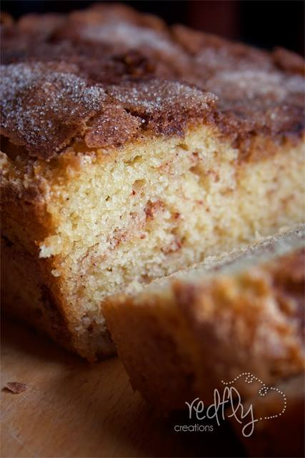 Amazing Amish Cinnamon Bread! | lookingjoligood.wordpress.com