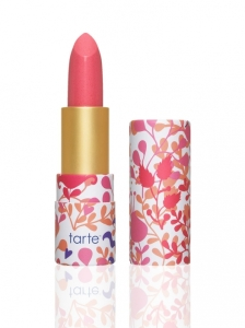 Tarte cosmetics packaging is so cute! | lookingjoligood.wordpress.com