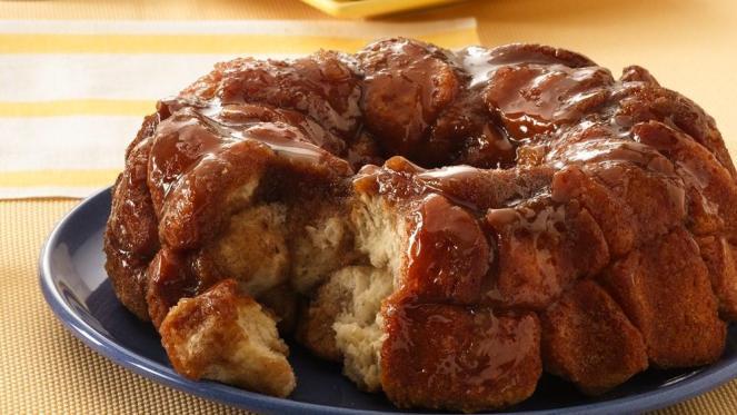 Monkey Bread Recipe|lookingjoligood.wordpress.com