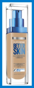 SUPERSTAY BETTER SKIN FOUNDATION IN CLASSIC IVORY