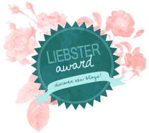Liebster Award |lookingjoligood.wordpress.com