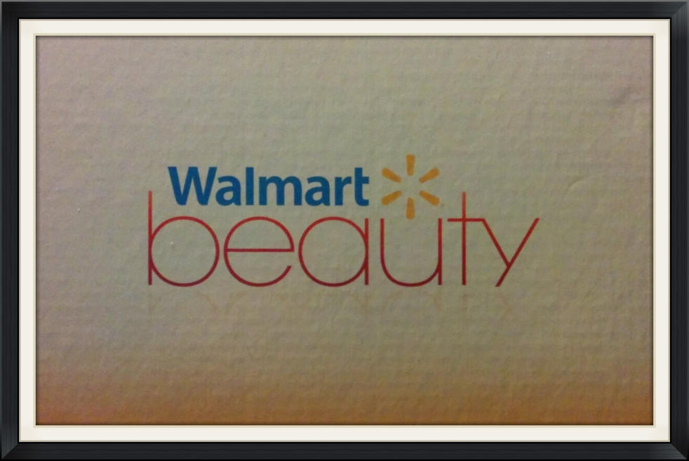 Walmart Beauty Box | lookingjoligood.wordpress.com