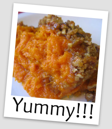 sweet-potato-casserole | lookingjoligood.wordpress.com