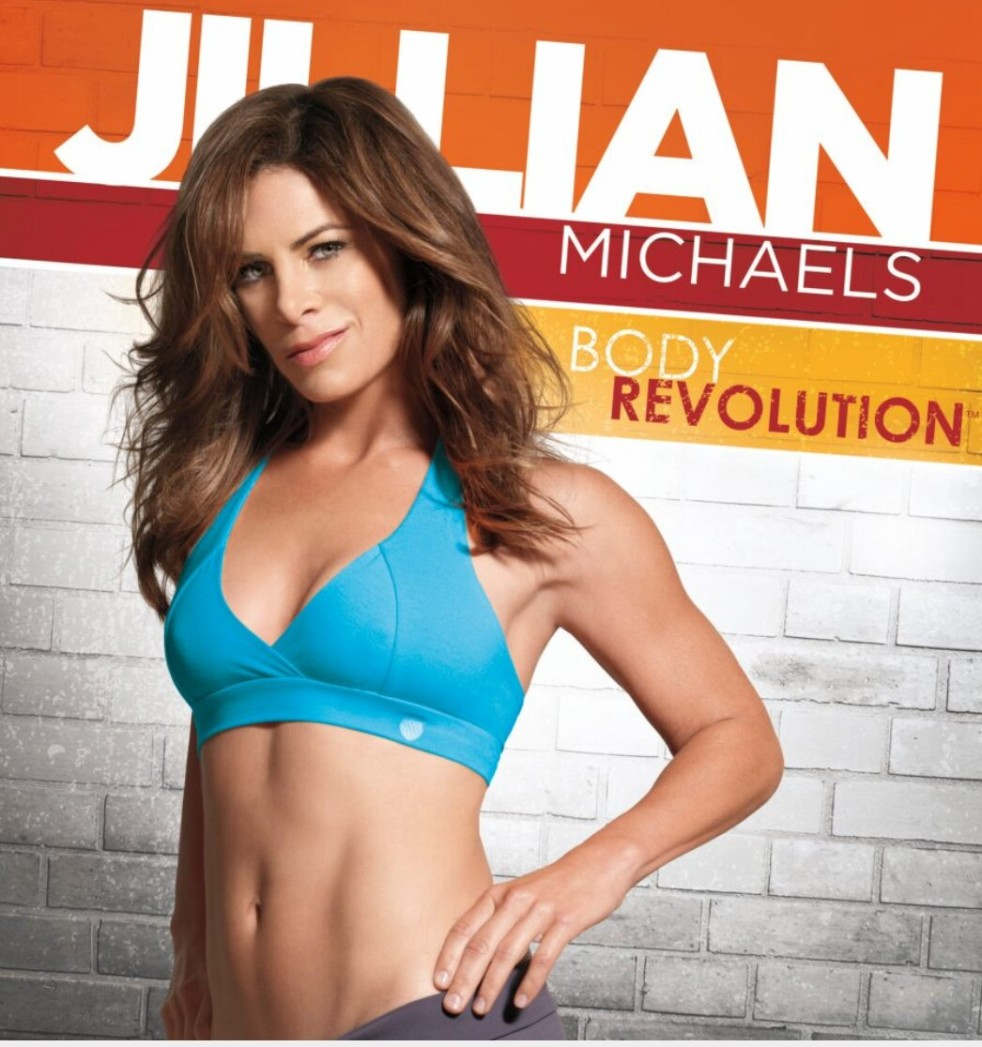 Jillian Michaels Body Revolution Review | lookingjoligood.wordpress.com