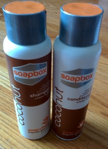 Influenster Spice Voxbox | lookingjoligood.wordpress.com