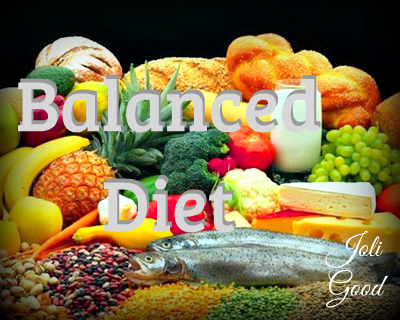 Why not to cut carbs, eat a balanced diet | lookingjoligood.wordpress.com