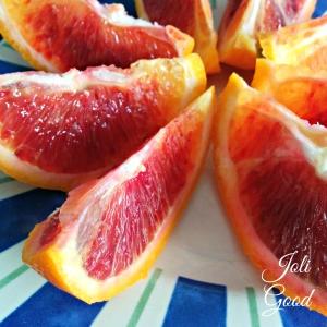 Blood Orange  lookingjoligood.wordpress.com
