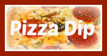 cheese, pepperoni, olives pizza dip | lookingjoligood.wordpress.com