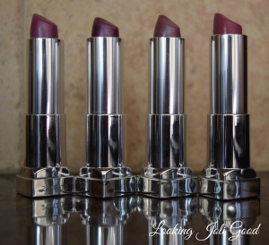 maybelline sensational lipsticks | lookingjoligood.wordpress.com
