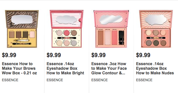 Essence Now Available at Target | lookingjoligood.wordpress.com