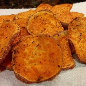 Sweet Potatoes | Lookingjoligood.wrodpress.com