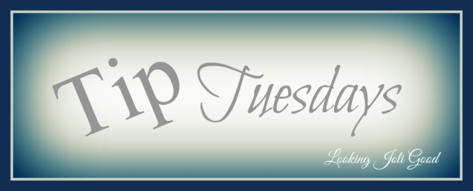 Tip Tuesday Make up tips and tricks every Tuesday | lookingjoligood.wordpress.com