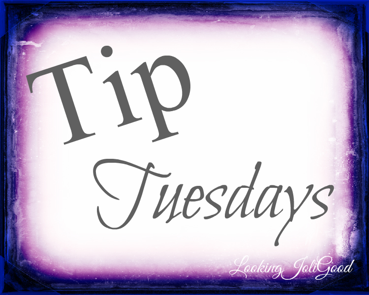 Tip Tuesday: Make up tips and tricks every Tuesday | lookingjoligood.wordpress.com