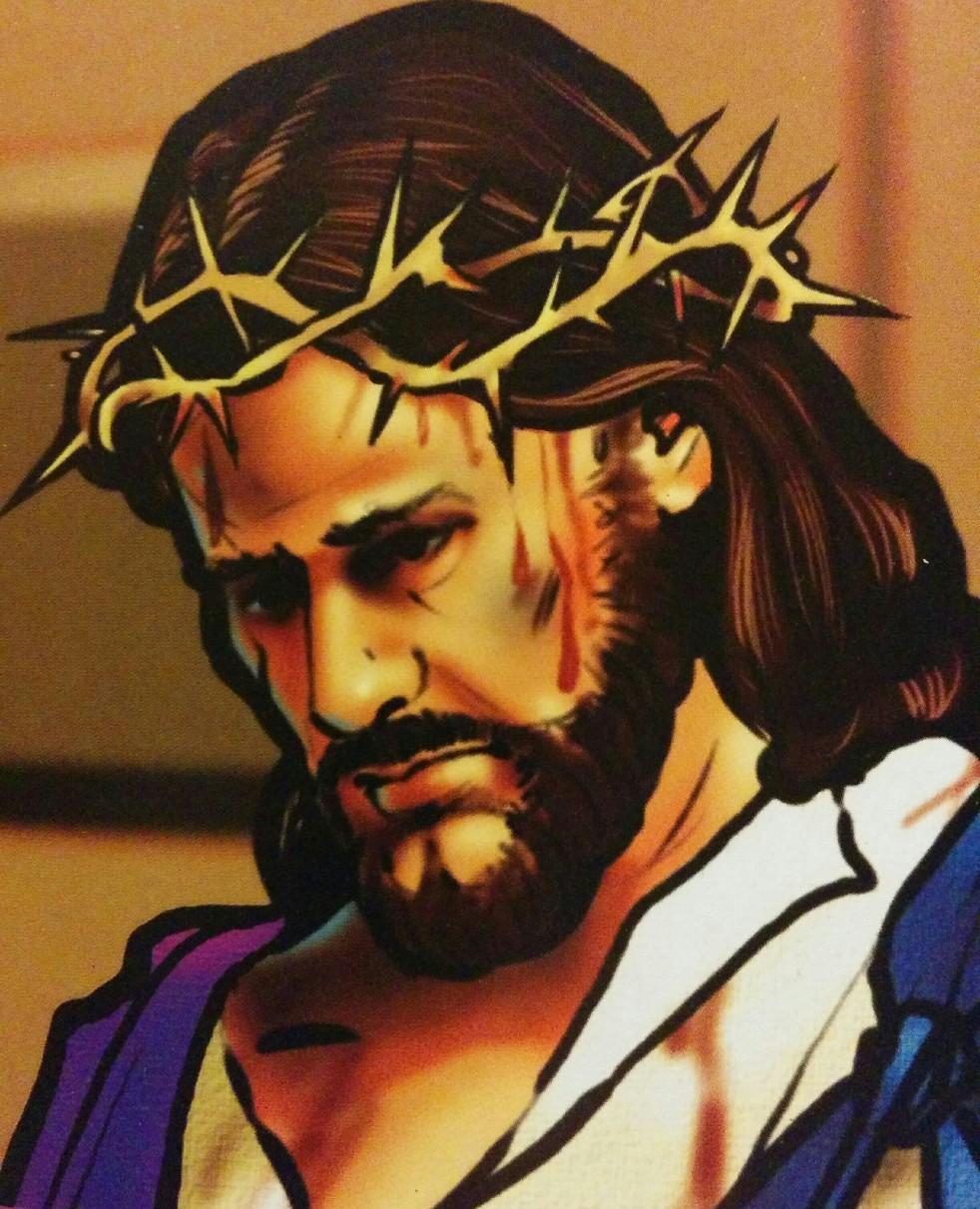 It's About The Cross | lookingjoligood.wordpress.com