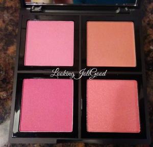e.l.f. Powder Blush Palette | lookingjoligood.wordpress.com