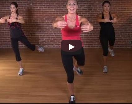 No Gym? No Problem! 10 minute workout. | lookingjoligood.wordpress.com