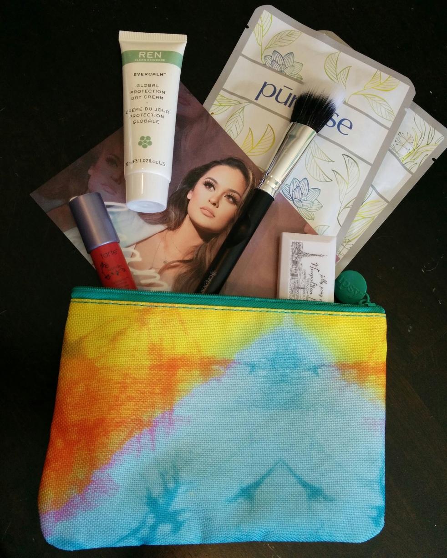 Ipsy Glam Bag April 2016   lookingjoligood.wordpress.com