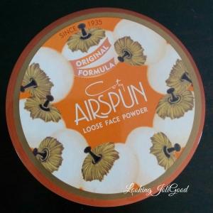 Coty Airspun Powder