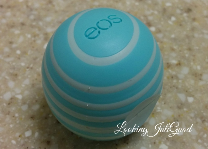 Eos YouTube Made Me Buy It!  lookingjoligood.wordpress.com