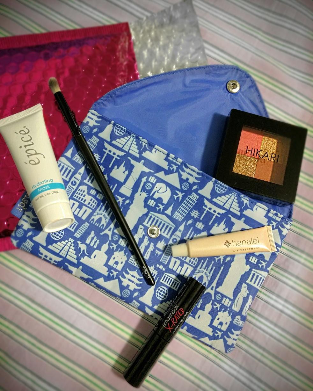 ipsy glam bag may 2016   lookingjoligood.wordpress.com