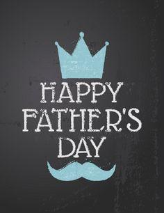 Happy Father's Day | lookingjoligood.wordpress.com