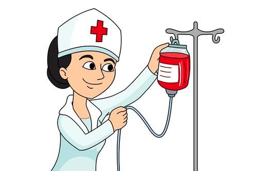 it's a nurse   lookingjoligood.wordpress.com