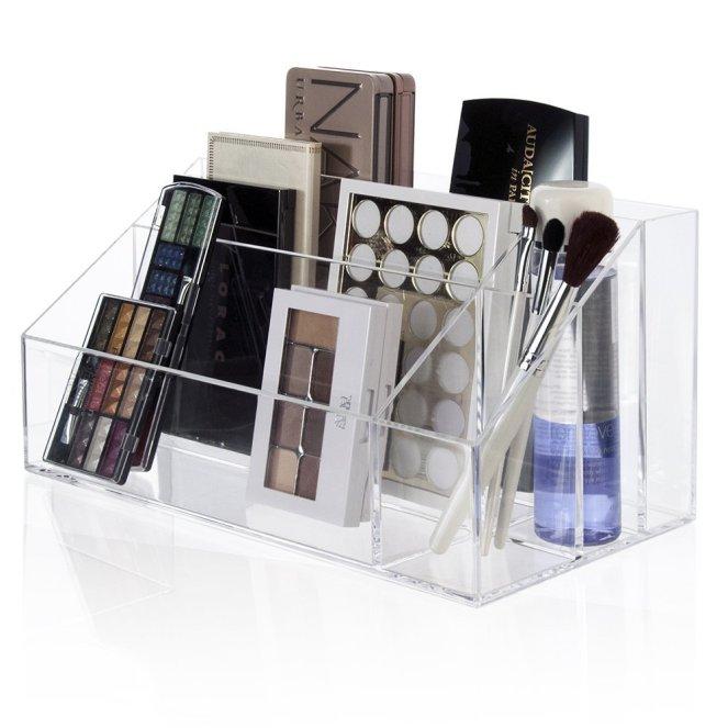 make up organization | lookingjoligood.wordpress.com