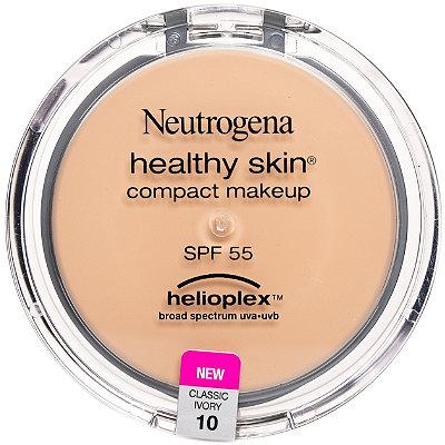 Neutrogena Healthy Skin Compact Makeup with SPF 55 | lookingjoligood.wordpress.com