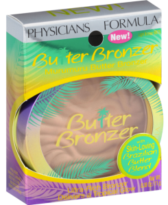 Physicians Formula butter BB Bronzer | lookingjoligood.wordpress.com