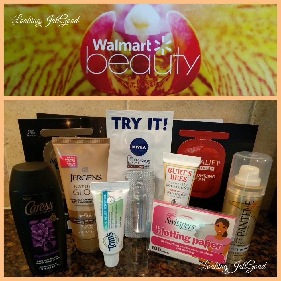 Walmart Beauty Box Summer 2016   lookingjoligood.wordpress.com