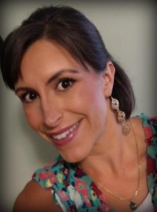 Laura Joli | lookingjoligood.wordpress.com