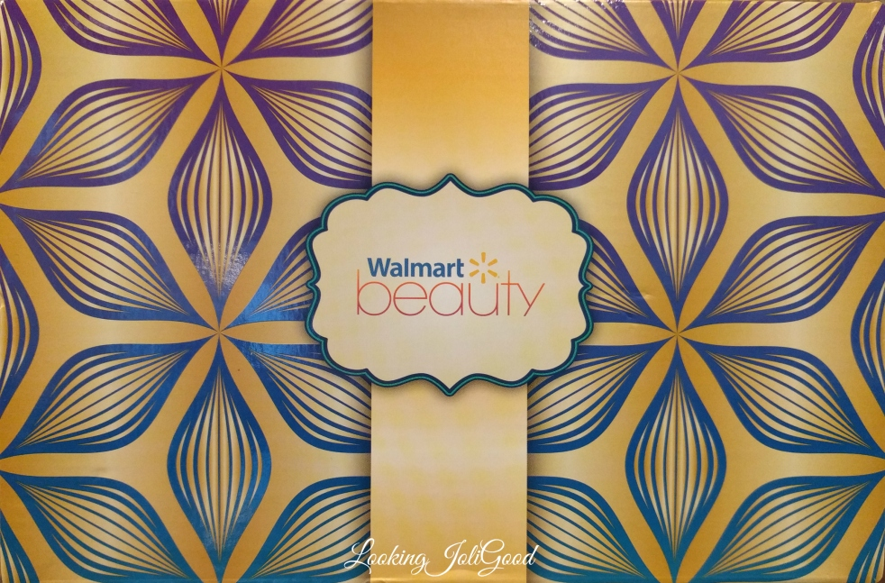 walmart beauty box fall 2016 | lookingjoligood.wordpress.com