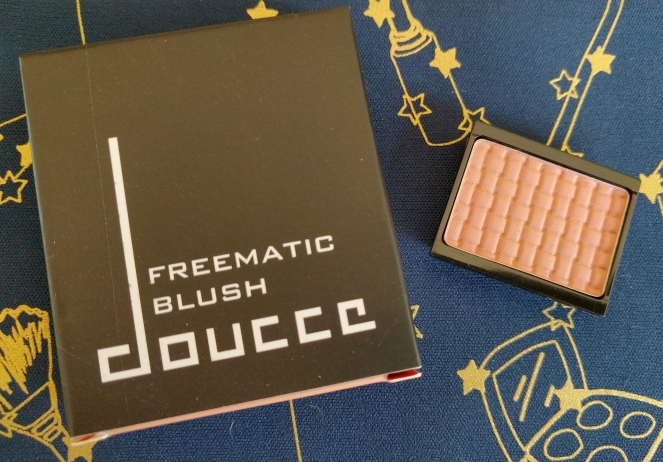 doucce freemantic blush | Lookingjoligood.wordpress.com