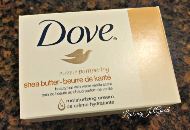 dove soap | lookingjoligood.wordpress.com