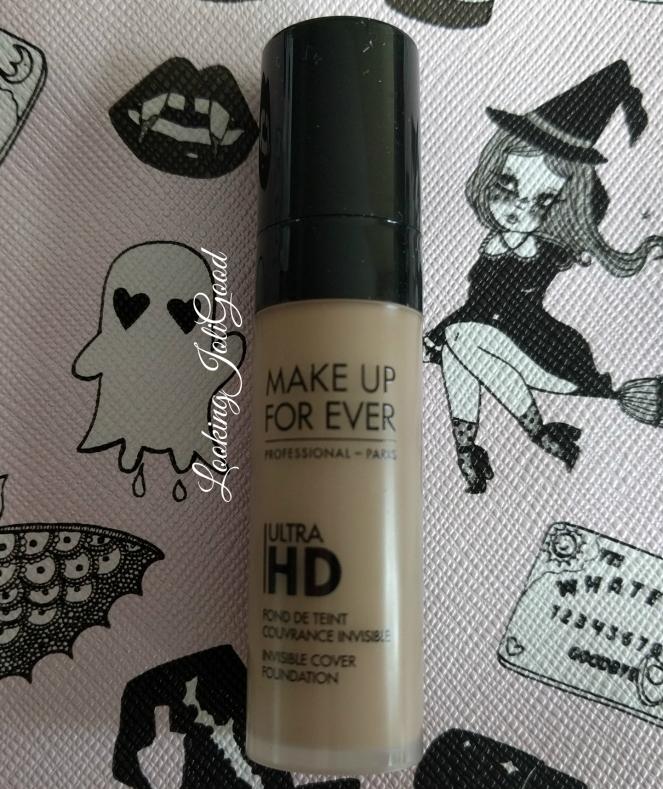 makeup forever ultra hd   Lookingjoligood.wordpress.com