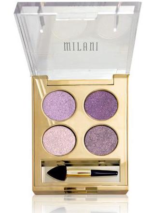 milani fierce foil eyeshine | lookingjoligood.wordpress.com