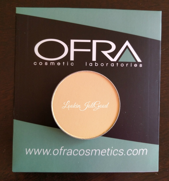 ofra banana | Lookingjoligood.wordpress.com