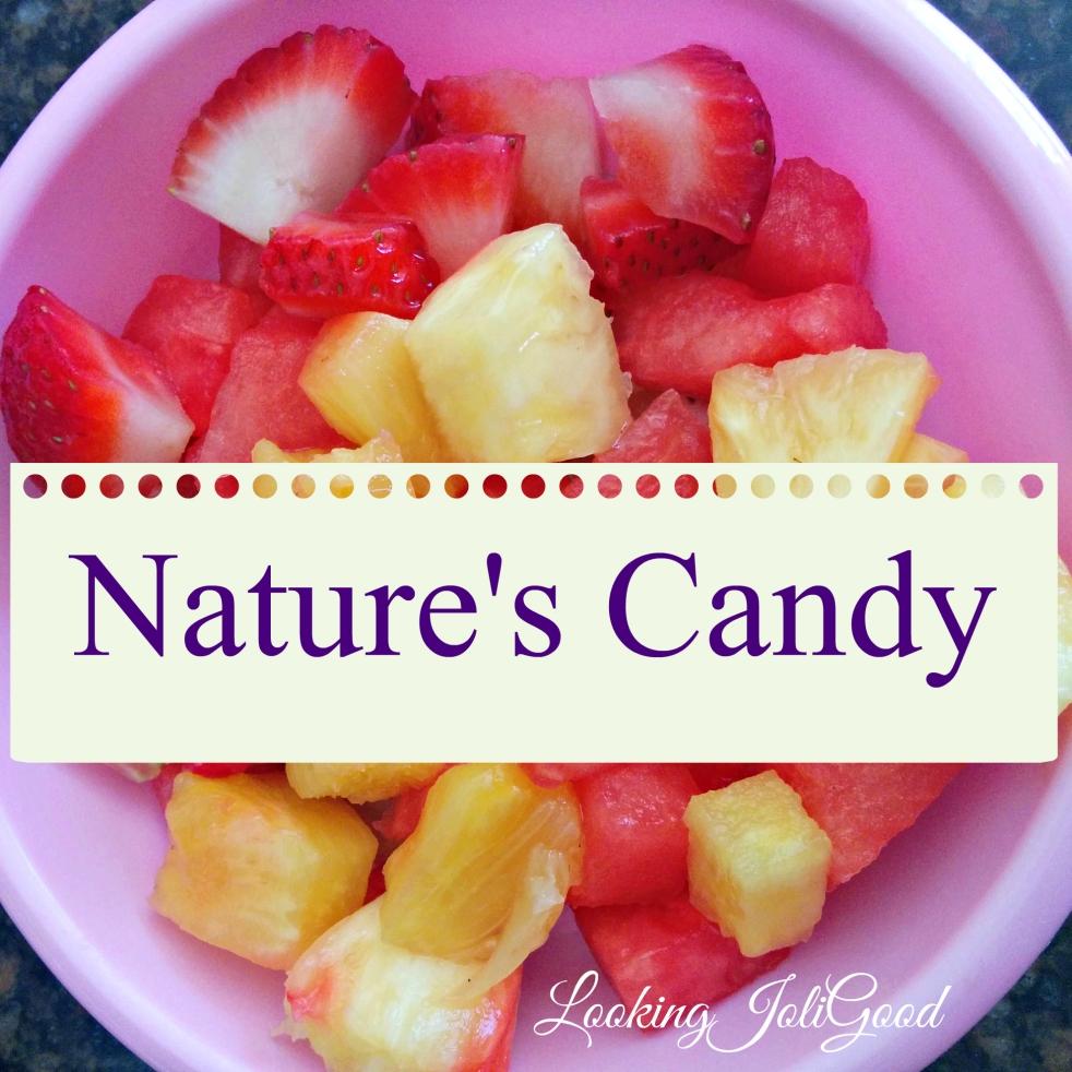 fruit nature's candy | lookingjoligood.wordpress.com