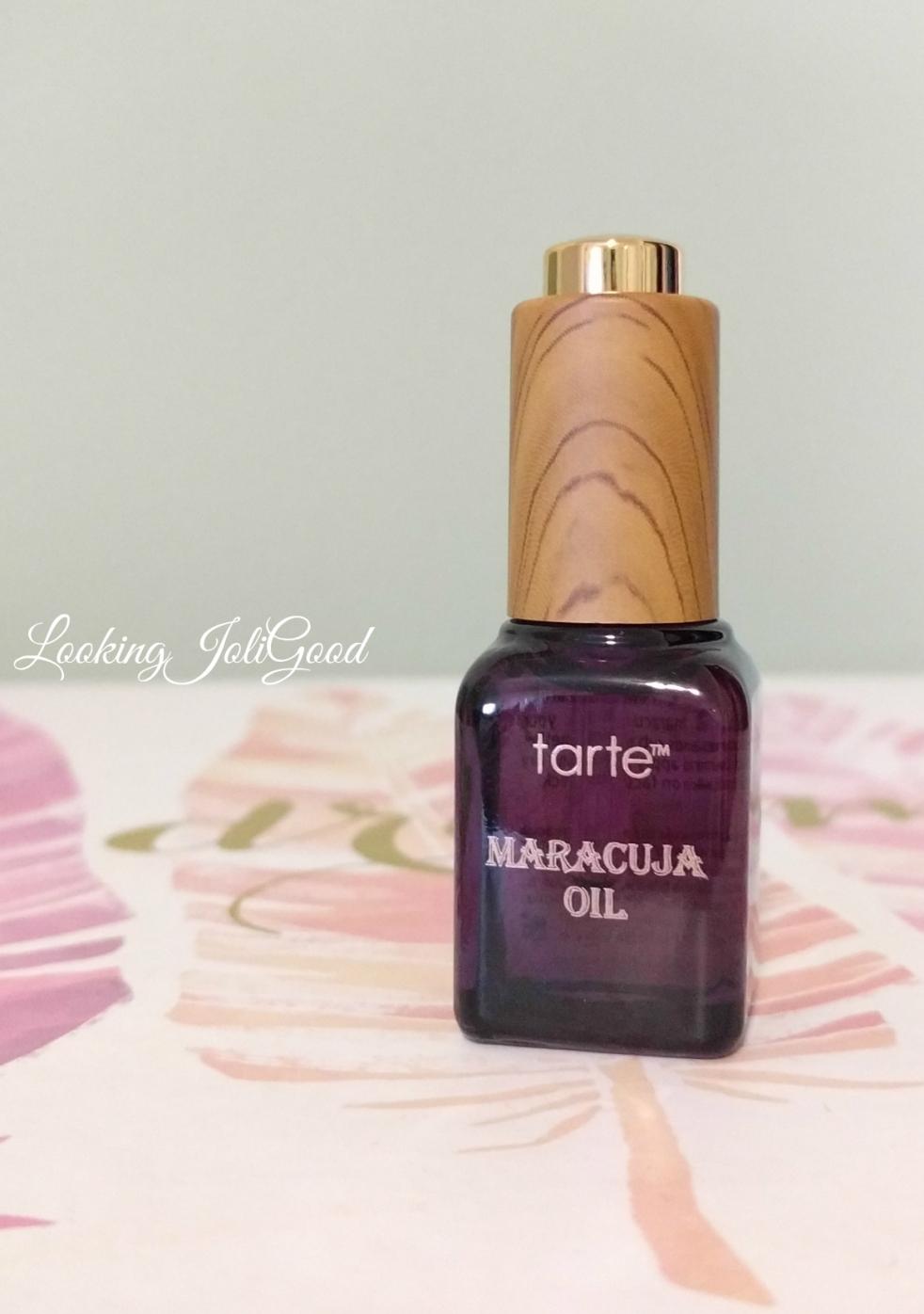 tarte maracuja oil   LookingJoliGood.wordpress.com