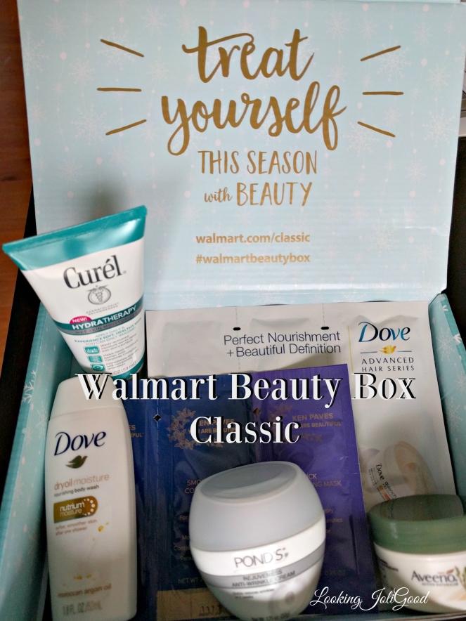 classic beauty box | lookingjoligood.wordpress.com