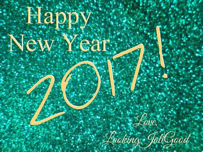happy new year 2017 | lookingjoligood.wordpress.com
