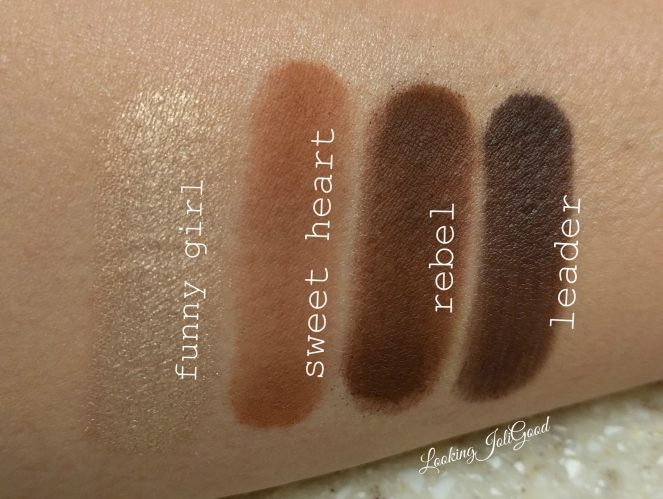bottom row tartlette in bloom palette swatches | lookingjoligood.wordpress.com