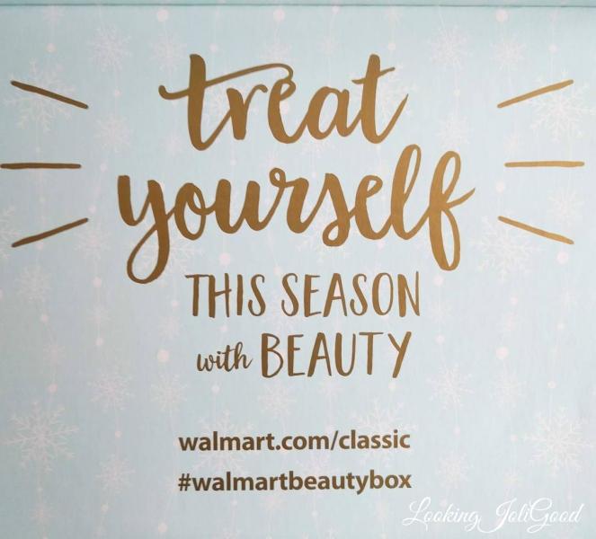 walmart beauty box | lookingjoligood.wordpress.com