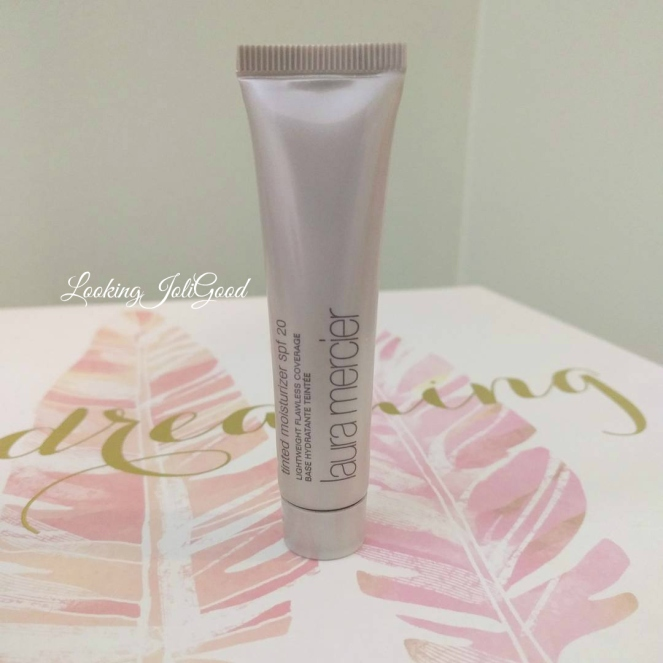 laura mercier tinted moisturizer | lookingjoligood.wordpress.com