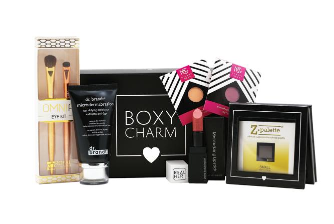 boxycharm| lookingjoligood.blog