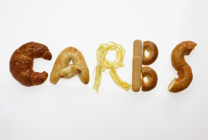 carbohydrates | lookingjoligood.blog