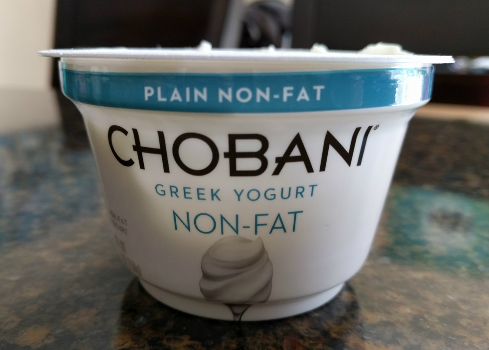 chobani yogurt mask | lookingjoligood.blog