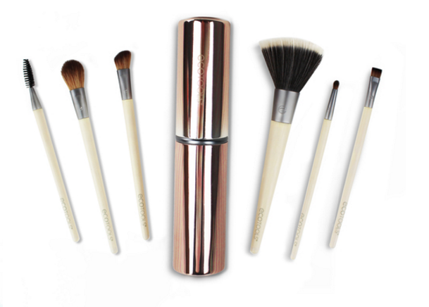 Limited Edition Anniversary Collection ANGLED CREASE brush   lookingjoligood.blog
