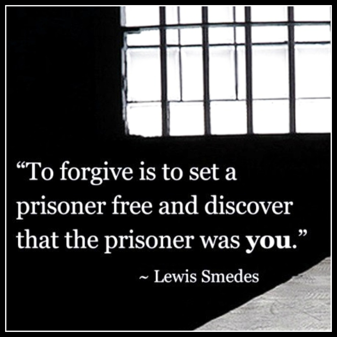 forgive | lookingjoligood.wordpress.com